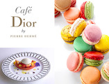 Café Dior by Pierre Herméのアルバイト情報