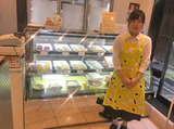 麻布チーズケーキ Cinq Cinq(サンクサンク)のアルバイト情報