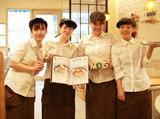 パンケーキカフェ mog(モグ) 京橋店のアルバイト情報