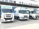 名糖運輸株式会社 戸塚センターのアルバイト情報