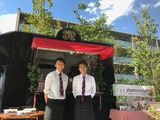 AMPLUS JAPAN合同会社のアルバイト情報