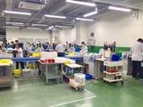 カンダコーポレーション株式会社 CS営業部 東京CSセンターのアルバイト情報