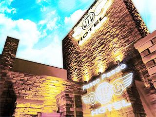 Hotel Passo Passoのアルバイト情報