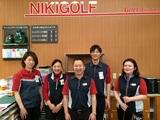 二木ゴルフ 神戸東灘店のアルバイト情報