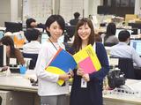 スタッフサービス(※リクルートグループ)/横浜市・横浜【北新横浜】のアルバイト情報