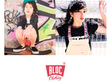 BLOC ★ BETTY 大阪店 ※3月17日OPENのアルバイト情報