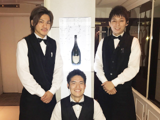 R's Cafeのアルバイト情報