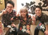 旬魚旬菜 たんぽぽ 北加賀屋店のアルバイト情報