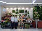 ヌボー生花店のアルバイト情報