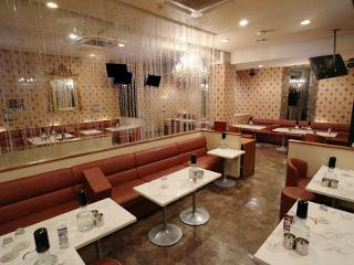 club trump tokyoのアルバイト情報