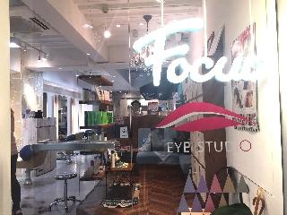 Focus JAPANのアルバイト情報