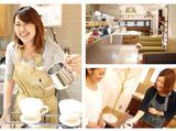 一歩一歩のカフェ食堂のアルバイト情報