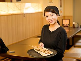 うちくる 蕨東口駅前店のアルバイト情報