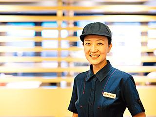 マクドナルド 岐阜アピタ店のアルバイト情報