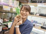 ペットプラザ 本羽田萩中店のアルバイト情報