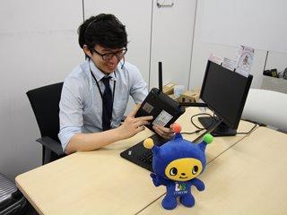 イッツ・コミュニケーションズ株式会社のアルバイト情報