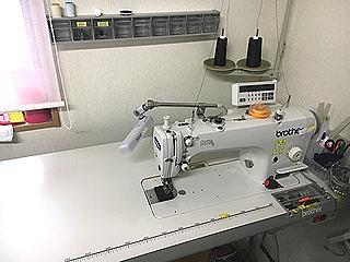 神力縫製のアルバイト情報