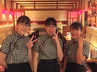 風龍(フーロン) オリナス錦糸町店のアルバイト情報