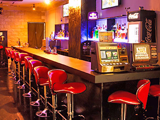 Darts & Music Bar S のアルバイト情報
