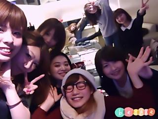 Girls Bar SIX 〜シックス〜のアルバイト情報