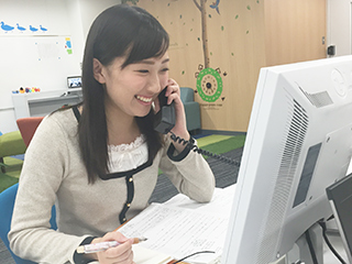 株式会社ヒューマンシーンマーケティングのアルバイト情報