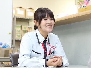 愛媛南部ヤクルト販売株式会社のアルバイト情報