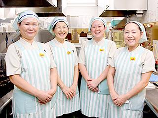 イトーヨーカドー釧路店 社員食堂のアルバイト情報