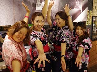 上州 軍鶏農場 高崎店c0290のアルバイト情報