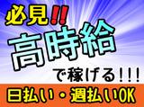 テクノ・プロバイダー(※勤務地:東大阪市) T01602のアルバイト情報