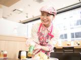 長崎ちゃんぽん リンガーハット イオン品川シーサイド店のアルバイト情報