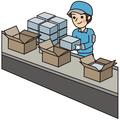 株式会社マスダスタッフ 東京配送センター のアルバイト情報