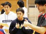 オーカバレーボールクラブ&スクール 大阪校のアルバイト情報