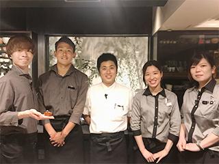 焼鳥 YAMATOのアルバイト情報