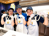 Auntie Anne's(アンティ・アンズ) ららぽーと豊洲店のアルバイト情報