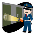 東京警備保障株式会社 千葉支社のアルバイト情報