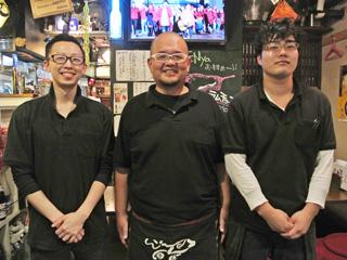 GOENya 阿佐ヶ谷店のアルバイト情報