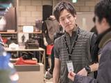 アディダス ブランドコアストア 大阪のアルバイト情報