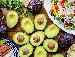 MEXICAN DINING AVOCADO京都店のアルバイト情報