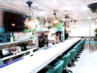 Girls Bar Roco gyaaalのアルバイト情報