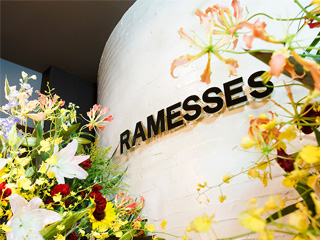 Ramesses(ラムセス)/アルティメットサービスグループのアルバイト情報