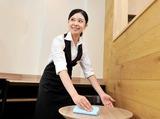 カフェ・ラ・コルテ 日本橋店のアルバイト情報