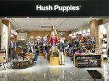 Hush Puppies イオンモール幕張新都心店のアルバイト情報