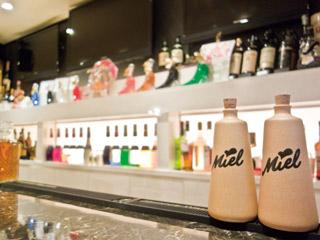 Bar Miel〜ミエル〜のアルバイト情報
