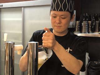 生そば すじ一(いち) チャチャタウン小倉店 【208-18】のアルバイト情報