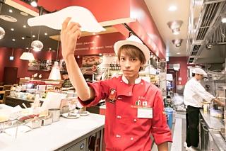 La Sweet Pasta(ラ スイート パスタ) イオンモール新瑞橋店のアルバイト情報