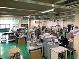 株式会社サングループ(朝霞工場)のアルバイト情報