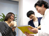 株式会社ツナグ・ソリューションズ有楽町オフィスのアルバイト情報