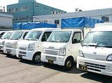 隼風輸送システム株式会社のアルバイト情報