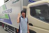 アクロストランスポート株式会社 大阪港営業所のアルバイト情報