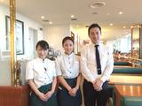 ロイヤルコーヒーショップ 仙台空港店のアルバイト情報